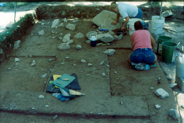 The Archaeology of the Lewistown Narrows